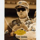 1996 Pinnacle Pole Position Racing #80 Ricky Rudd ExMt