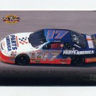 1996 Pinnacle Pole Position Racing #35 Darrell Waltrip's Car / Darrell Waltrip Motorsports