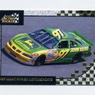 1997 Action Packed Racing #42 Chad Little's Car / John Deere