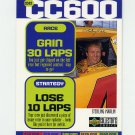 1998 Collector's Choice CC600 Racing #CC42 Sterling Marlin