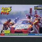 1998 Collector's Choice Racing #094 Ricky Rudd PP