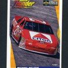 1998 Collector's Choice Racing #057 Michael Waltrip's Car