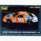 1996 Racer's Choice Speedway Collection Racing #033 Ricky Rudd's Car