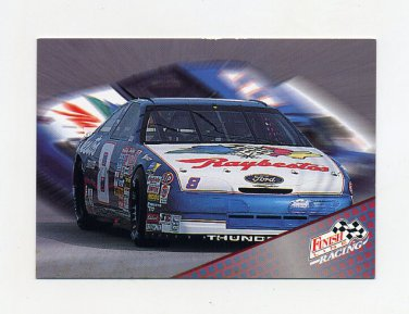 1994 Finish Line Racing #045 Jeff Burton's Car