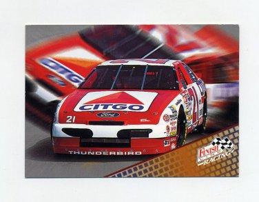 1994 Finish Line Racing #037 Morgan Shepherd's Car
