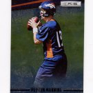 2012 Rookies and Stars Longevity Football #062 Peyton Manning - Denver Broncos
