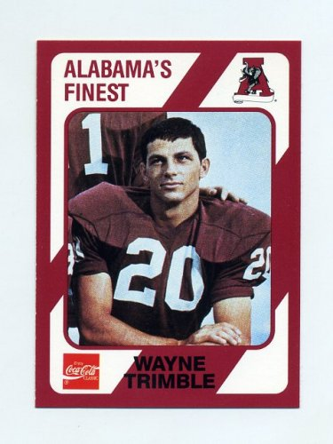 Wayne Trimble net worth
