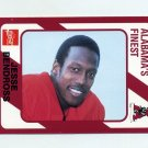 1989 Alabama Coke 580 Football #226 Jesse Bendross - Alabama Crimson Tide
