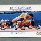 1992 Impel U.S. Olympic Hopefuls #108 John Smith / Wrestling