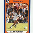 1990-91 Clemson Collegiate Collection #037 Gary Conner - Clemson Tigers