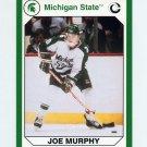 1990-91 Michigan State Collegiate Collection 200 #135 Joe Murphy - Michigan State Spartans