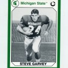 1990-91 Michigan State Collegiate Collection 200 #105 Steve Garvey - Michigan State Spartans