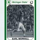 1990-91 Michigan State Collegiate Collection 200 #016 Earl Morrall - Michigan State Spartans