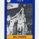 1991 UCLA Collegiate Collection #139 Bill Rankin - UCLA Bruins