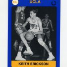 1991 UCLA Collegiate Collection #132 Keith Erickson - UCLA Bruins