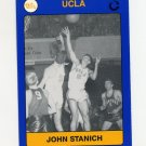 1991 UCLA Collegiate Collection #120 John Stanich - UCLA Bruins
