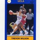 1991 UCLA Collegiate Collection #106 Trevor Wilson - UCLA Bruins
