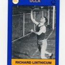 1991 UCLA Collegiate Collection #101 Richard Linthicum - UCLA Bruins