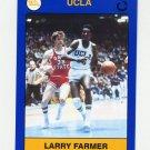 1991 UCLA Collegiate Collection #092 Larry Farmer - UCLA Bruins