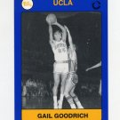 1991 UCLA Collegiate Collection #089 Gail Goodrich - UCLA Bruins