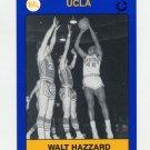 1991 UCLA Collegiate Collection #077 Walt Hazzard - UCLA Bruins