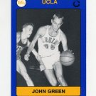 1991 UCLA Collegiate Collection #075 John Green - UCLA Bruins