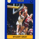 1991 UCLA Collegiate Collection #074 Stuart Gray - UCLA Bruins