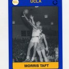 1991 UCLA Collegiate Collection #066 Morris Taft - UCLA Bruins