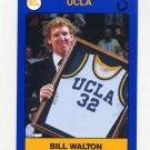 1991 UCLA Collegiate Collection #062 Bill Walton - UCLA Bruins
