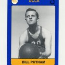 1991 UCLA Collegiate Collection #060 Bill Putnam - UCLA Bruins