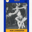1991 UCLA Collegiate Collection #059 Ron Livingston - UCLA Bruins