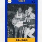 1991 UCLA Collegiate Collection #057 Bill Ellis - UCLA Bruins