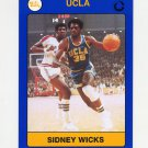 1991 UCLA Collegiate Collection #052 Sidney Wicks - UCLA Bruins