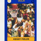 1991 UCLA Collegiate Collection #049 Kenny Fields - UCLA Bruins