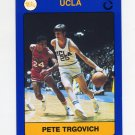 1991 UCLA Collegiate Collection #040 Pete Trgovich - UCLA Bruins