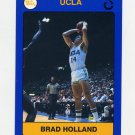 1991 UCLA Collegiate Collection #029 Brad Holland - UCLA Bruins