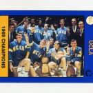 1991 UCLA Collegiate Collection #015 1969 NCAA Champs - UCLA Bruins