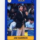 1991 UCLA Collegiate Collection #009 Jim Harrick - UCLA Bruins