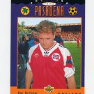 1994 Upper Deck World Cup Contenders English/Spanish Soccer #305 Paul Gascoigne - England