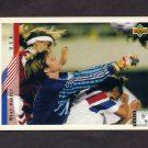 1994 Upper Deck World Cup Contenders English/Spanish Soccer #266 Mary Harvey - U.S.A.