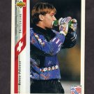 1994 Upper Deck World Cup Contenders English/Spanish Soccer #133 Marco Pascolo - Switzerland