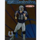 2005 Topps Total Football Total Production #TP01 Peyton Manning - Indianapolis Colts