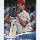 2014 Topps Mini The Future Is Now Baseball #FN48 Yu Darvish - Texas Rangers
