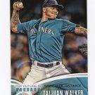 2014 Topps Mini The Future Is Now Baseball #FN20 Taijuan Walker - Seattle Mariners