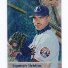 1994 Bowman's Best Refractors Baseball  #B79 Ugueth Urbina - Montreal Expos