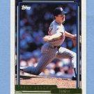 1992 Topps Gold Baseball #644 Terry Leach - Minnesota Twins