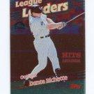 1999 Topps Baseball #227 Dante Bichette LL - Colorado Rockies