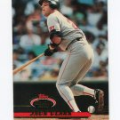 1993 Stadium Club Baseball #020 Jack Clark - Boston Red Sox
