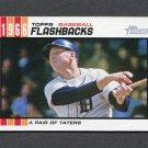 2015 Topps Heritage Baseball Flashbacks #BF06 Al Kaline - Detroit Tigers