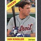 2015 Topps Heritage Baseball SP #457 Ian Kinsler - Detroit Tigers